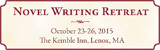 Novel Writing Retreat