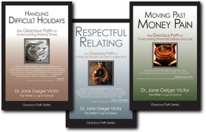 Gracious Path Book Series