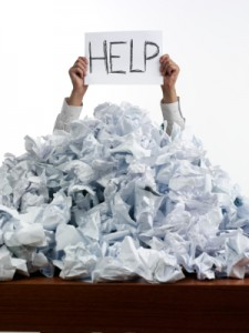 5 Steps to Clutter-Free Writing