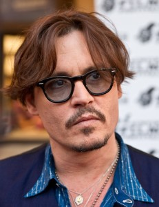 How Thinking Like Johnny Depp Can Help Your Writing
