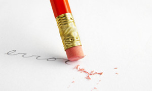 5 Little Writing Errors That Instantly Turn Off Publishers