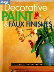 Decorative Paint & Faux Finishes - by Diane O'Connell