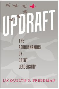 Updraft - Was Writing a Book Worth It?